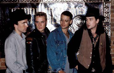 U2: réédition de Joshua Tree