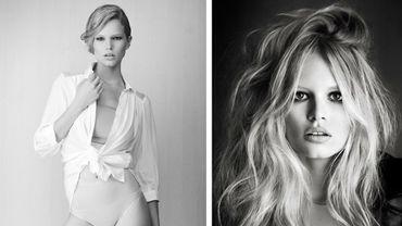 Mode : les trois mannequins à suivre en 2015