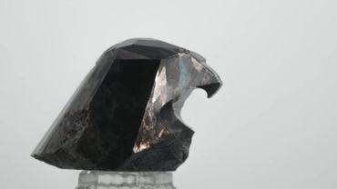 """The Black Diamond"", le plus grand diamant du monde"