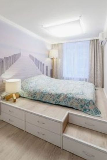 Quelles astuces pour sublimer une petite chambre ?