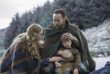 """""""Vikings"""" la saison 3 est belle et bien lancée!"""