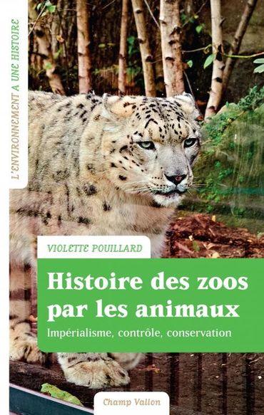 Violette Pouillard...