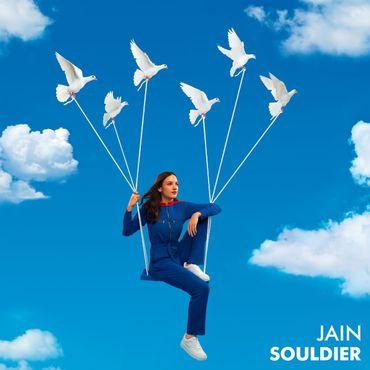 Jain dévoile les détails son 2e album et un nouveau single irrésistible