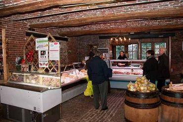 La Ferme du Bêche propose des produits aux saveurs authentiques en provenance directe de la ferme
