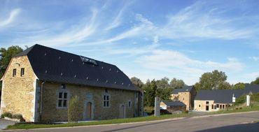 La Maison de la Mehaigne et de l'Environnement Rural