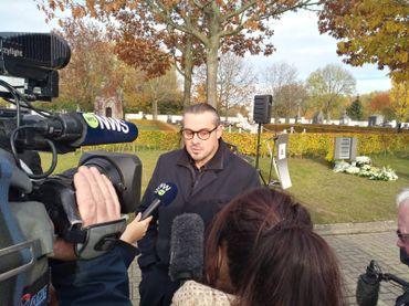 Tueries du Brabant : Alost commémore l'attaque du Delhaize, il y a 33 ans