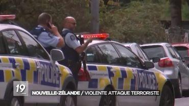 """Christchurch, Utrecht... Parlons-nous trop ou pas assez vite de """"terrorisme""""?"""