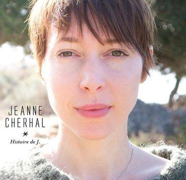 """Jeanne Cherhal, """"Histoire de J."""" (Universal)"""