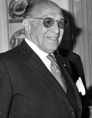 Victor Boin