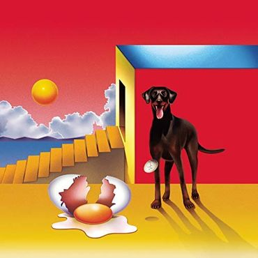 The Dog & The Future