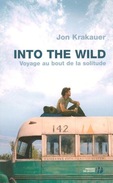 Voyage au bout de la solitude - John Krakauer