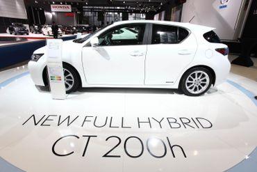 Choisir un véhicule hybride, c'est bien, tant qu'il est adapté à l'usage que l'on en fait