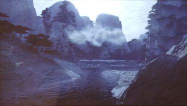 Yi Zhou (Shangaï, 1978) Hear, Earth, Heart, 2008