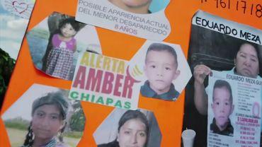 Mexique: une caravane de la paix pour connaître la vérité
