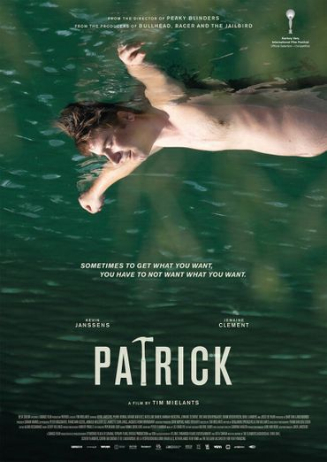 """""""Le Patrick"""", le film belge coup de cœur de la rentrée de Nicolas Buytaers"""