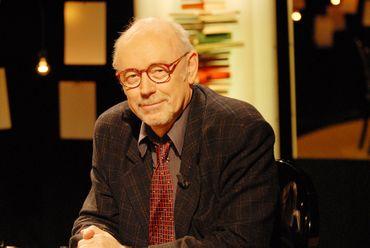 Jacques De Decker, Critique littéraire au