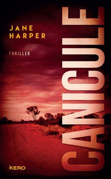 Canicule, Jane Harper