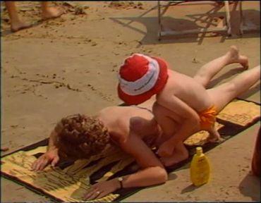 Attention au sable qui réfléchit à peu près 15% des ultraviolets.