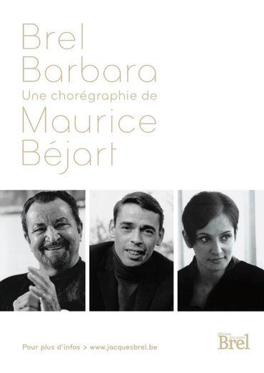 Le classique en prime : une soirée en compagnie de Maurice Béjart