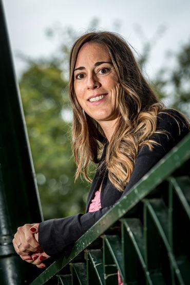 Olivia Gosseries