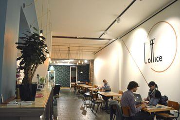 L'Office café