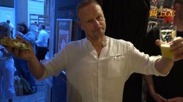 C'est du Belge on Web : Cantillon aide le Magic Land