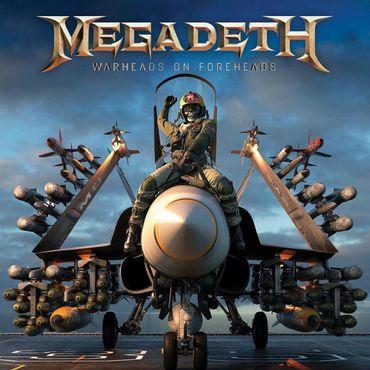 Megadeth sortira 35 remasters