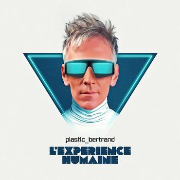 """Plastic Bertrand sort son nouvel album: """"C'est une espèce de déclaration d'amour à l'humanité"""""""