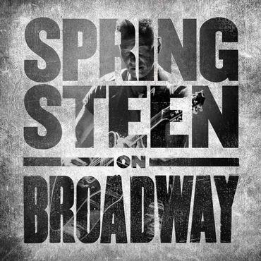 Springsteen à Broadway... chez vous!