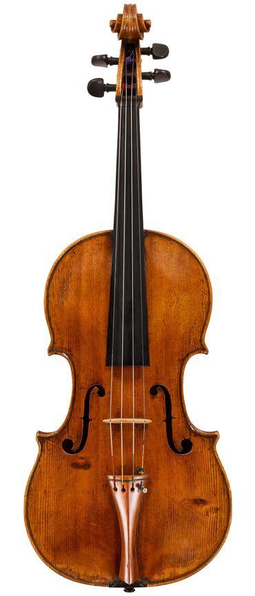 L'ancien violon Guadagnini de Joshua Bell bientôt vendu aux enchères