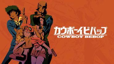 Cowboy Bebop, de Shinishiro Watanabe