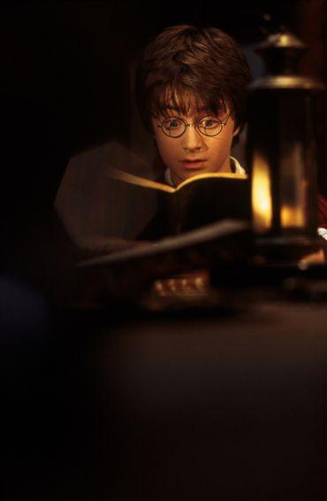 Vous avez rendez-vous avec Harry Potter tous les samedis !