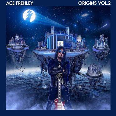 Ace Frehley explore l'espace avec sa reprise de Deep Purple