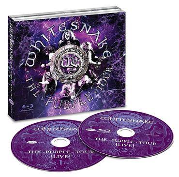 Un album live pour Whitesnake