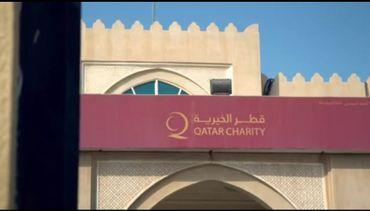 """""""Qatar Charity finance plus de8000 projets dans le monde. Il n'y en a que 140 en Europe, et seulement 22 en France""""."""