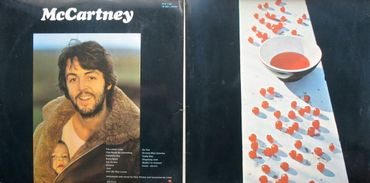 7 albums essentiels de Paul McCartney