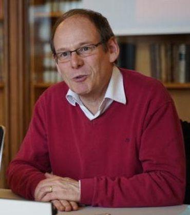 Serge Jaumain - Professeur d'Histoire contemporaine (Europe/Amérique) à l'ULB. Co-directeur d'AmericaS – Centre interdisciplinaire d'études des Amériques.
