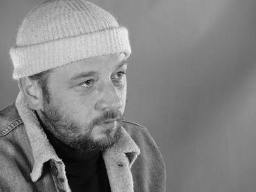 Pierre, photographe et visage de la campagne