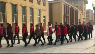 Une famille ouïghour, chassée de l'ambassade de Belgique à Pékin… Les Ouïghours, une minorité persécutée