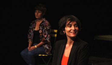 Mousson d'Anja Hilling au Poème 2