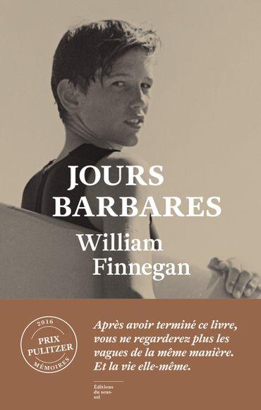 Jours barbares, William Finnegan