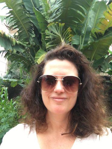 Melissa Surquin est maintenant installée en Centrafrique