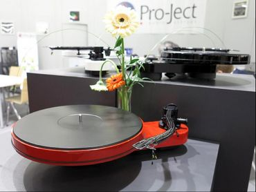 Des cadeaux New Music High-End Innovation