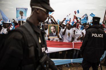 L'Union Africaine se cherche un leader. Paul Kagame?
