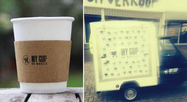 "Tendance : les "" Coffee "" trucks"