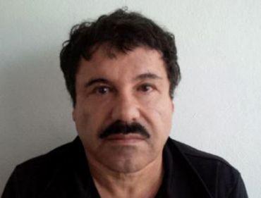 Joaquin Guzman alias 'El Chapo' a été condamné mercredi à finir ses jours en prison par la justice américaine.
