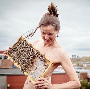 Calendrier des apiculteurs