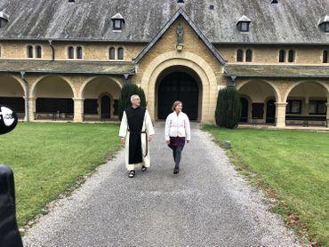 L'Abbaye d'Orval fête son 950ème anniversaire avec les Ambassadeurs