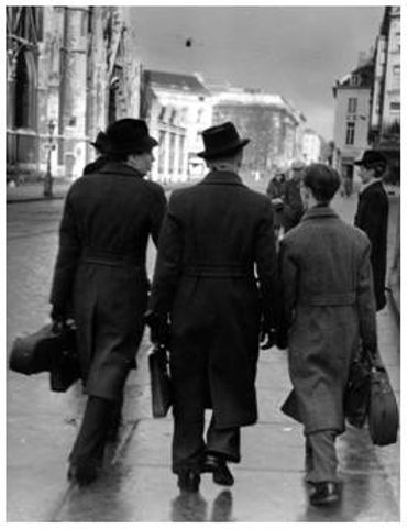 Musical Life in Belgium during the Second World War