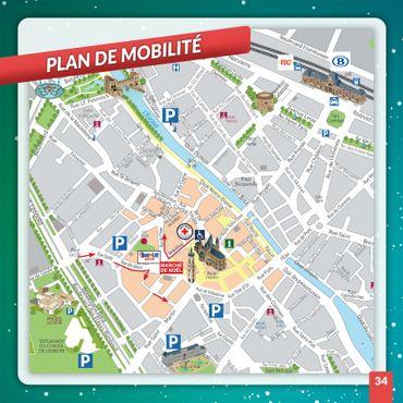 Viva for Life : les conseils utiles pour nous rejoindre à Tournai